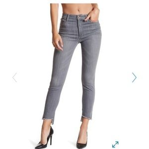 NWT Joe's Jeans high waist skinny size 25